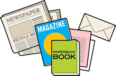 Paper Waste Prevention and Recycling